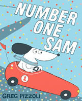 Number One Sam cover