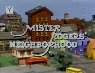 The Pennsylvania Center For The Book Mister Rogers Neighborhood