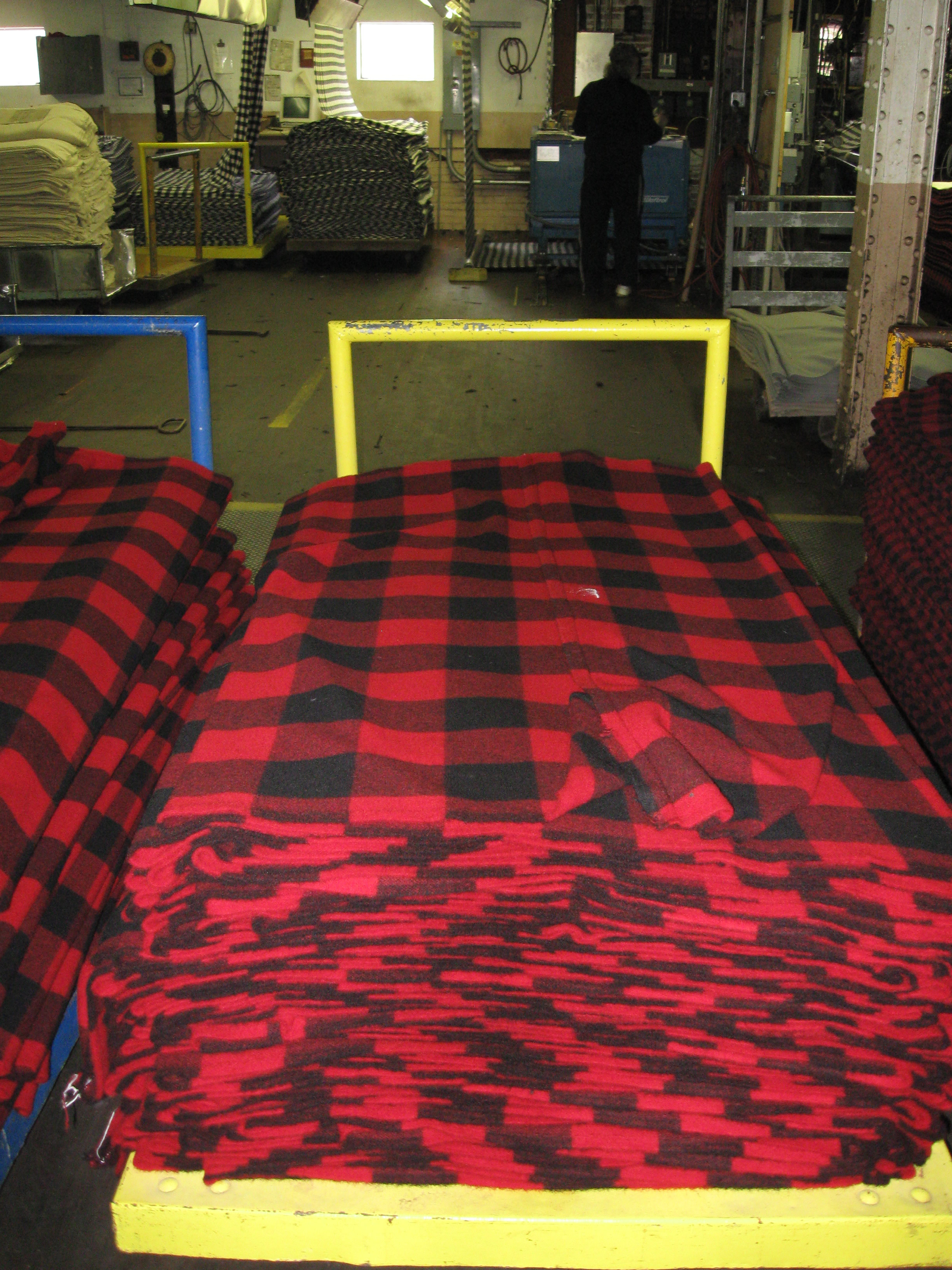 Here s just a sample of the buffalo check fabric options from fabric - Buffalo Check Pattern